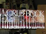 2005 World Book Encyclopedia Set - Complete Set - 22 Volumes