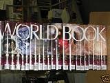2005 World Book Encyclopedia Set - Complete Set - 22 Volumes
