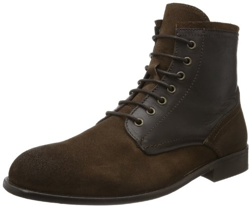 Hudson Mens Railton Boots Brown Braun (Brown) Size: 43
