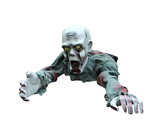 Keral Horrible Halloween Zombie Haunted House Decoration