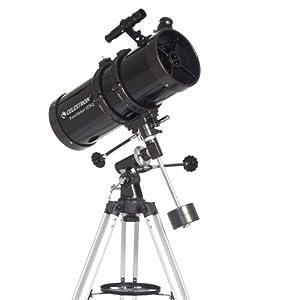 Celestron 127EQ PowerSeeker Telescope