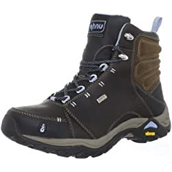 Ahnu Women's Montara Boot Hiking Boot,Smokey Brown