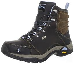 Ahnu Women\'s Montara Boot Hiking Boot,Smokey Brown,7.5 M US