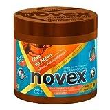 Embelleze Novex Argan Oil Treatment 7.4 oz. (Pack of 12)