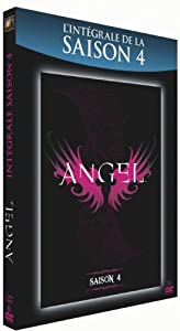 Angel - Saison 4 - Coffret 6 DVD