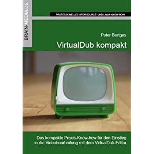 VirtualDub kompakt
