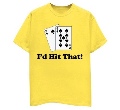 I'd Hit That - Buy I'd Hit That - Purchase I'd Hit That (Direct Source, Direct Source Shirts, Direct Source Womens Shirts, Apparel, Departments, Women, Shirts, T-Shirts)