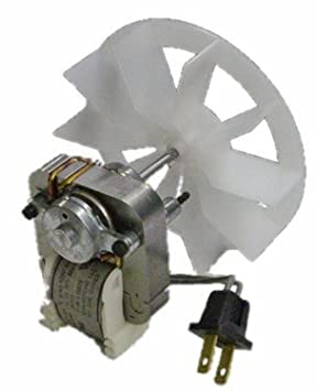 Bathroom vent fan motor for Broan exhaust fan motor replacement