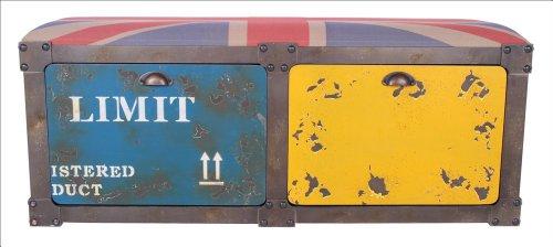 industrie-design-sitzbank-schuhschrank-schuhkipper-metall-optik-bank-mobel-122x51x41-cm-neu-480