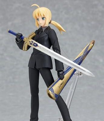 figma Fate/Zero セイバー Zero ver.