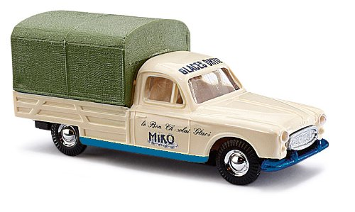 busch-42323-peugeot-403-miko