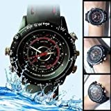 WINTEN 腕時計型防水ビデオカメラ