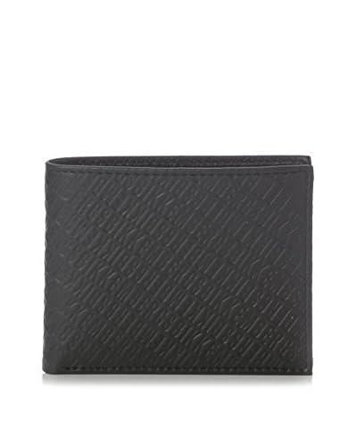 BIKKEMBERGS Brieftasche schwarz