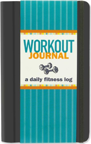 Workout Journal (Diary, Notebook, Fitness)