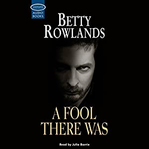 A Fool There Was Audiobook