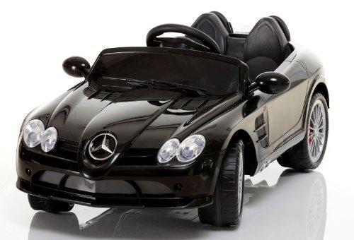 New model 4ch remote controlled electric licensed mercedes for Mercedes benz remote control ride on car