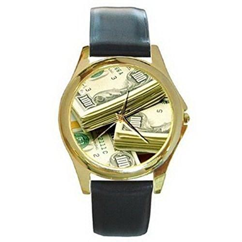 Seiko Gold Watches