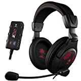 Turtle Beach Ear Force Z22 Amplified Gaming Headset (PC DVD)