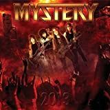 2013: Mystery Is Here to Rock
