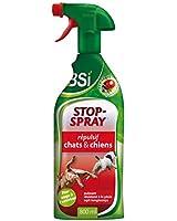 BSI 30231 Stop Spray répulsif pour chats/chiens