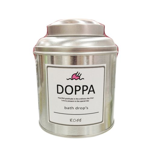 DOPPA バスドロップス ROSE ローズ