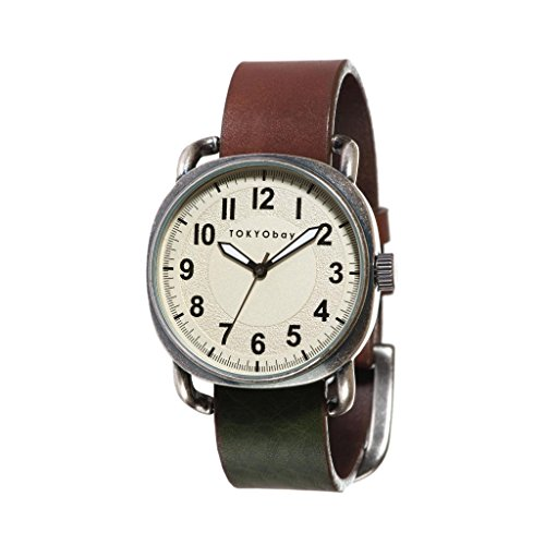 tokyobay-cartucho-de-reloj-verde