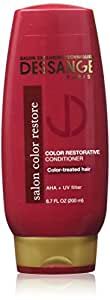 Dessange Paris Dessange Salon Color Restore Conditioner 6.7 Oz By Dessange Paris