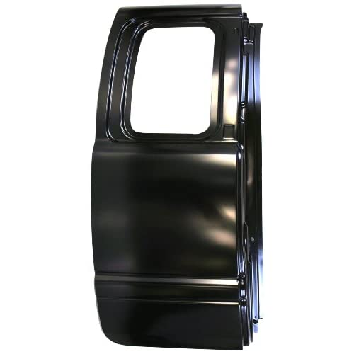 Genuine Chrysler Parts 55274962AB Passenger Side Rear Door Outer Panel