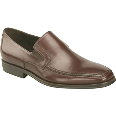 Bruno Magli Men's Raging Slip-On LoaferDark Brown Nappa9.5 M