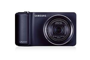 """Samsung - Galaxy Camera - Appareil photo numérique - Android 4.1 - Zoom optique 21x - Écran tactile 4,77"""" - Noir"""
