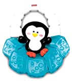 Fisher Price Water Teether Penguin
