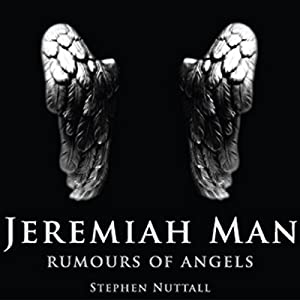 Jeremiah Man Audiobook