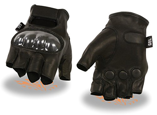 mens-hard-knuckle-gel-palm-fingerless-glove-knock-out-glove-one-punch-and-its-lights-out-x-large