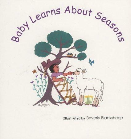 New Seasons Baby Book