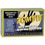 Magnetic Poetry - Zombie Kit
