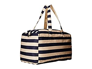 Ju-Ju-Be Nautical Legacy Collection Super Star Duffel Bag by Ju-Ju-Be