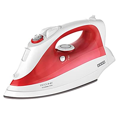 USHA TECHNE X'PRESS 1700 (RED+WHITE) 1800 WATT STEAM IRON