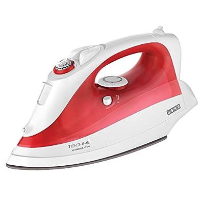 USHA TECHNE X'PRESS 1700 (RED+WHITE) 1800 WATT STEAM IRON