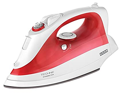 Techne Xpress1700 Steam Iron