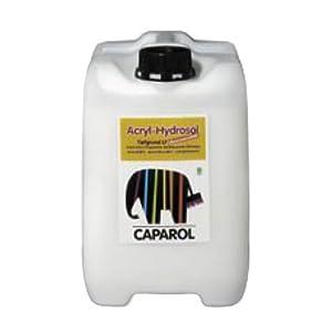 Acryl hydrosol