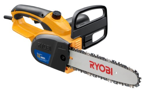 RYOBI チェンソー CS-2501