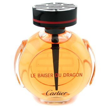 Cartier Le Baiser Du Dragon Eau De Parfum Spray - 50ml/1.6oz