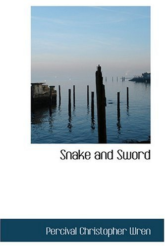 Snake and Sword