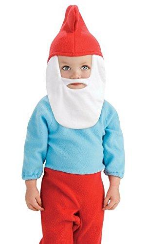 Papa Smurf Costume - Toddler