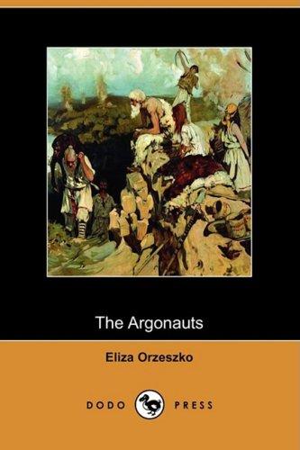 The Argonauts (Dodo Press)