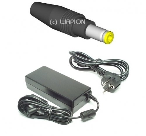 HP COMPAQ Business Notebook nx9105, Netzteil, AC-Adapter