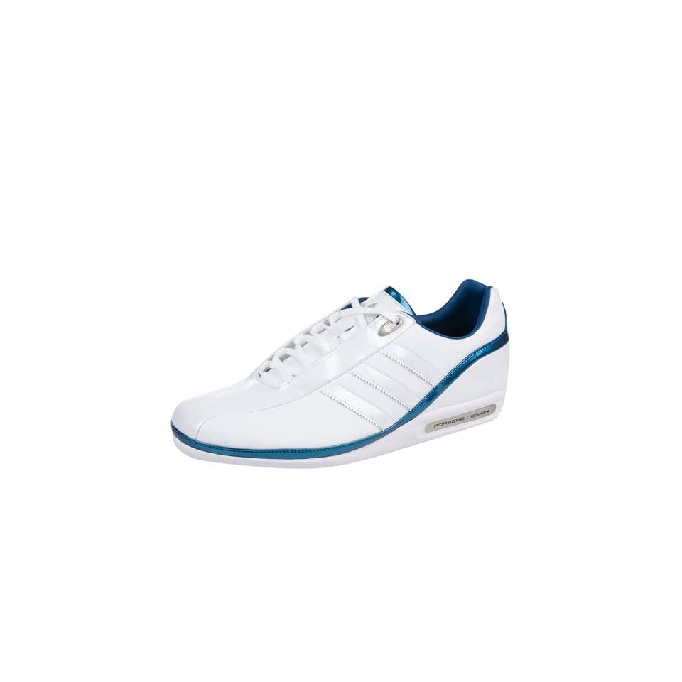 Adidas Porsche Design Sp1 Mens Shoes White White Noble Teal On