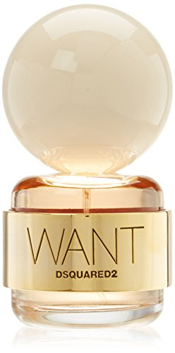 Dsquared2 Acqua di Profumo, Want Edp Vapo, 100 ml