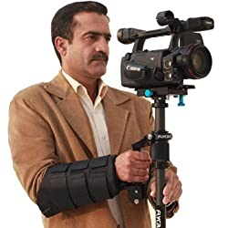 Flycam フライカムC5 スタビライザー&アームブレイス 「ブレをなくす撮影機材セット」