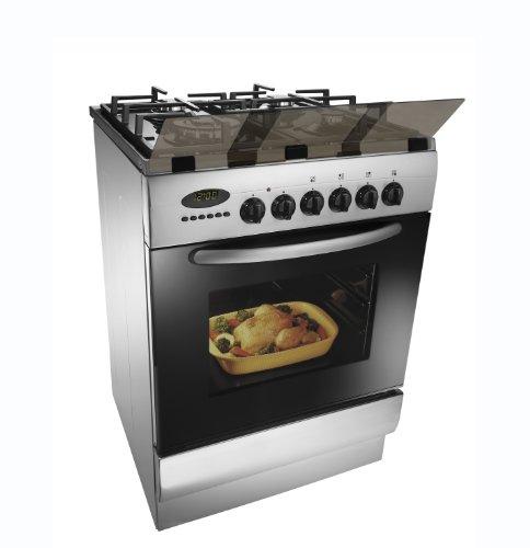 prince lionheart stove guard home garden kitchen dining kitchen appliances cooktops. Black Bedroom Furniture Sets. Home Design Ideas